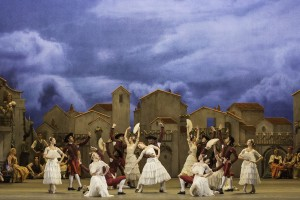WIN tickets to see The Royal Ballet perform 'Don Quixote' in cinemas around Australia