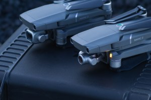 DJI uncover 'extensive' fraud estimated at $150 million