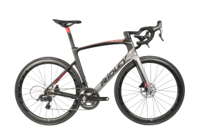Ridley Noah FAST with Campagnolo Super Record