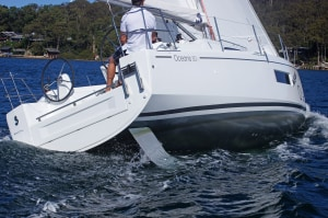 Nifty swifty: Beneteau Oceanis 30.1 under review