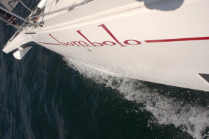 Beneteau 46.1: tailored to perform