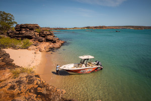 Video: Groote Eylandt adventure