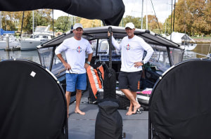 Two-handed entrants to be accepted for 2020 Rolex Sydney Hobart