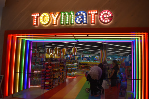 Toymate reveals top-selling toys