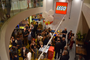 Doncaster named as first Victorian Lego certified store location
