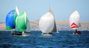 Mid-July return of Derwent yacht racing?