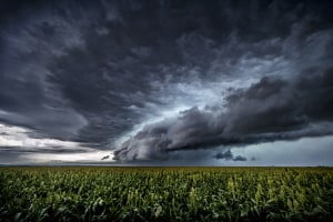 Photo tip of the week: Chasing storms in Australia