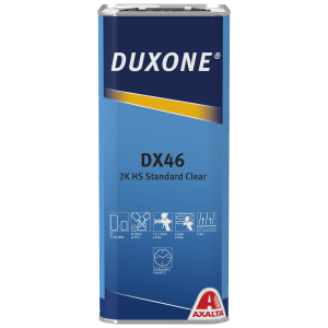 New clear from Duxone