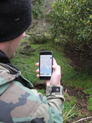 Victorian Government Launches New Hunting Maps