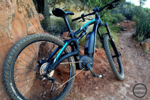 Letter to Editor: Mixed Emotions About eMTB's