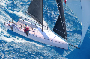 The ClubSwan 36: a new design unveiled
