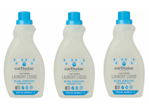 Earthwise cleans up its bottles