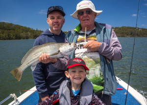 Have your say on recreational fishing in Australia