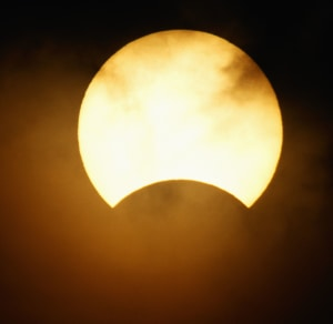 Astroblog: It's eclipse season!