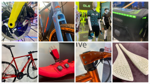Eurobike Highlights: What's In Store For The Next 12-Months In Cycling?