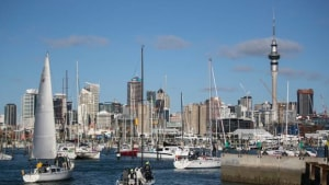 Yachting NZ opposes scalping of superyachts for America's Cup