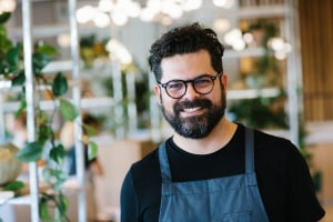 New restaurant by chef Alejandro Saravia announced for 80 Collins development
