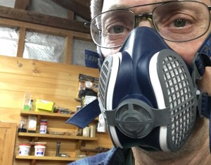 Elipse P3 Dust Mask
