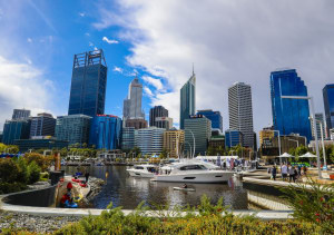 Perth boat show close to a sell-out