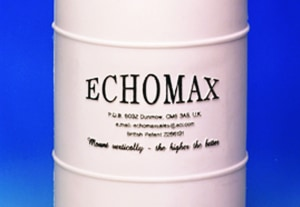 Make yourself be seen with Echomax