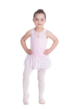 Studio 7 Dancewear: Emily Dress