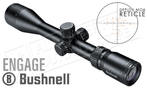 Bushnell Engage Riflescopes