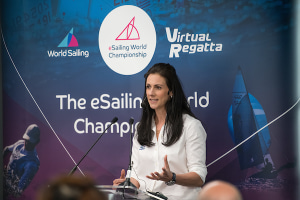 Prize money on line for eSailing World Championship