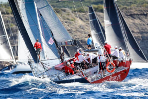 Antigua Bermuda Race opportunity knocks