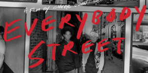 You can now watch Everybody Street the street photography documentary for free on YouTube