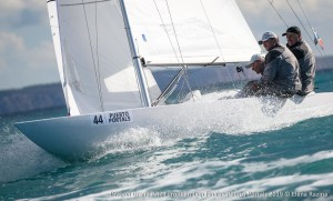Dragon Grand Prix European Cup: Cutthroat competition on Day 1