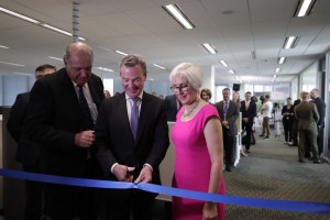 Australian Defence Export Office opens in Canberra