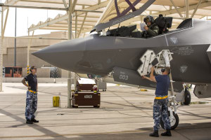 F-35 testing reveals potential for increased service life