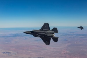 New armour piercing round launched for F-35