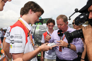 F1 in Schools national winners announced