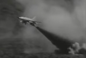 FRIDAY FLYING VIDEO: F-100 Zero Length Launch