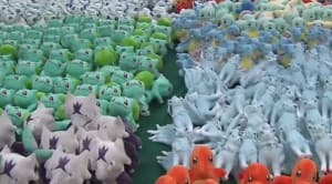 US$6m fake Pokemon toys seized in South Korea