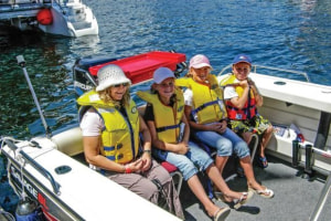 Lifejackets and you  – it's time to get personal