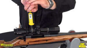 Mounting and Zeroing Rifle-scopes - Step by Step