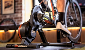 JetBlack Volt Smart Trainer Tested