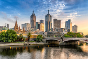 Commercial boating opportunities on the Yarra