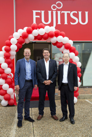 Fujitsu General celebrates opening of air conditioning centre