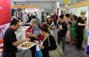 Inaugural Food & Hospitality Queensland named a resounding success
