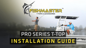 BLA Trade Talk: Fishmaster T-Tops