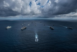 Pacific Partners – an alliance that will never quit