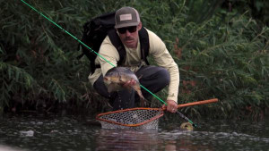 VIDEO: 24 hours flyfishing in LA