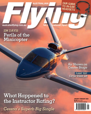 Australian Flying January-February 2020