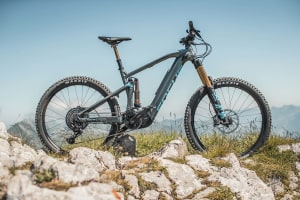 MBA's Ultimate e-Mountain Bike Guide - Focus Jam2 and Sam2