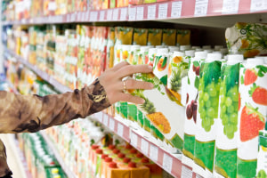 Anti-microbial film boosts food packaging safety