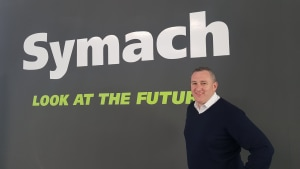 Symach appoints Australian general manager