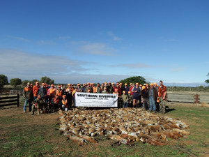 147 Foxes Down - The Southern Riverina Hunting Club Fox Drive